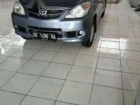 Toyota Avanza G Luxuryl 2011