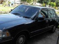 Jual mobil Toyota Crown 1991 Jawa Timur