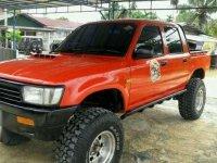 Dijual Toyota Hilux tahun 1997