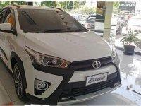 Toyota Yaris TRD Sportivo Heykers 2018 Hatchback