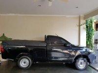 Jual mobil Toyota Hilux 2016 DKI Jakarta