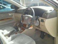 Toyota Corolla Altis G 1.8 2002