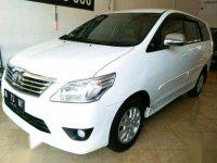 Toyota Kijang Innova G 2.4 tahun 2013