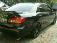 Toyota Altis manual 2005 joossss