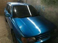 Toyota Starlet Tahun  1992