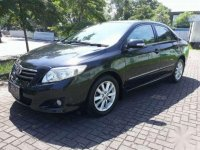 Toyota  Altis G 2008 AT ( TERAWAT )