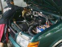 Jual Toyota Kijang LGX 97