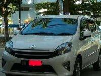 Jual Toyota Agya G TRD 2014 Tangan pertama.