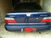 Jual Toyota Soluna GLi tahun 2000 ,body full kaleng tingl pki