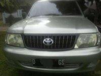 Dijual Toyota Kijang LX 1.8 Tahun 2004