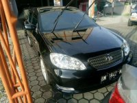 Toyota Altis 2004 Type G Manual Pribadi
