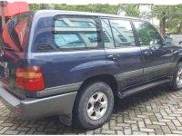 Jual mobil Toyota Land Cruiser 2002 Sumatra Utara