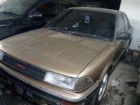 Toyota Corolla 1.3 Manual 1988 Sedan