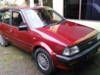 Dijual Toyota Starlet  1.3 CC 1988