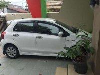 Dijual Mobil Toyota Yaris E Tahun 2013