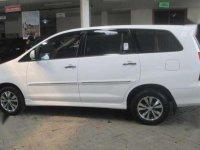 Toyota Kijang Innova V Luxury   2000