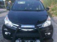 Toyota Avanza S 2013