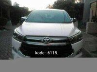 Dijual Mobil Toyota Innova Reborn Q Diesel Tahun 2016 Istimewa Like New