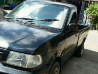 Dijual Toyota Kijang Pick Up 2001