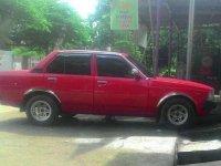 Dijual Mobil Toyota Corolla DX Tahun 1986