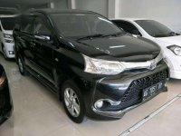 Toyota Avanza Veloz2015