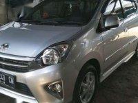 Toyota Agya G Tahun 2014 Hatchback