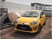 Jual mobil Toyota Agya  TRD Sportivo 2018 DKI Jakarta