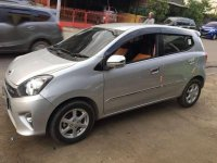 Jual Toyota Agya G 2016 AT