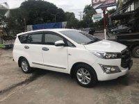 Toyota Kijang Innova 2.0 Reborn 2017
