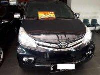 Toyota Avanza Automatic Tahun 2013 Type G Luxury