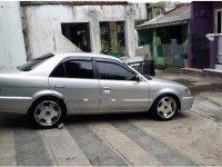 Toyota Soluna GLi 2001 Sedan
