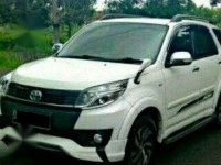 Dijual Mobil TOYOTA RUSH TRD Sportivo Tahun 2015