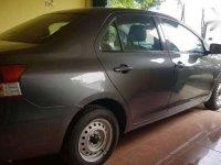 Toyota Vios Limo Ex Bluebird 2012