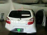 Jual Toyota Agya E 2016