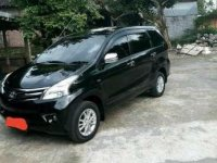 Toyota Avanza Manual Tahun 2013 Type G Luxury