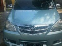 Toyota Avanza Manual Tahun 2007 Type G Basic