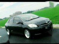 Toyota Vios Ex Limo Tahun  2007