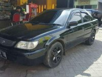 Toyota Soluna GLi 2003 MT