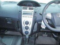 Toyota Yaris Automatic Tahun 2012 Type E