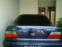 Jual Toyota Soluna GLi 2000 original bkn eks txi