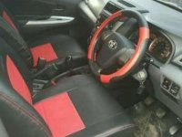 Toyota Avanza Manual Tahun 2012 Type Veloz