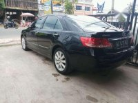 Toyota Camry 2008 Type V Matic