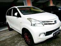 Toyota Avanza E Tahun 2013 MPV