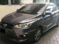 Toyota Yaris Manual Tahun 2015 Type Trd Sportivo
