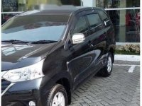Toyota Avanza G 2018 MPV