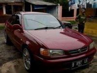 All New Toyota Corolla 1998