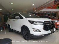 Jual mobil Toyota Innova Venturer 2018 Kalimantan Timur