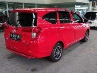 Toyota CALYA E 2016 Merah