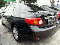 Dijual Mobil Toyota Corolla Altis G Tahun  2010
