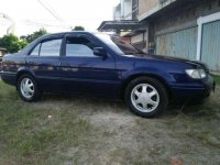Toyota Soluna Pribadi Th 2000